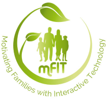 Motivating Families with Interactive Technology
