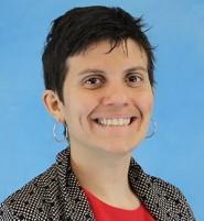 Christina Chauvenet